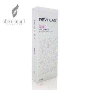 Revolax Sub-Q