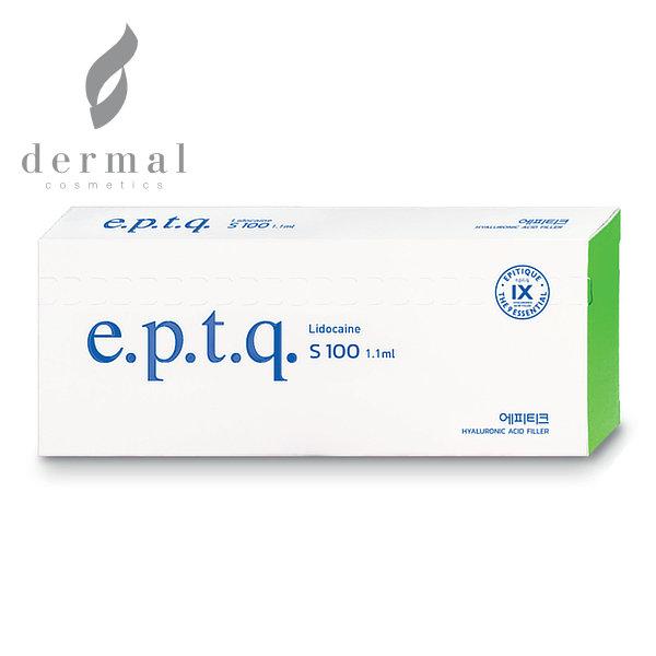 EPTQ S100 Lidocaína