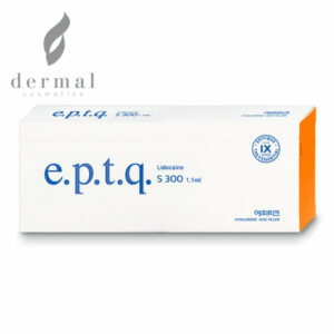 EPTQ S300 Lidocaïne